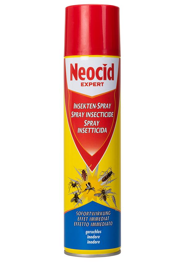 Neocid EXPERT Insekten-Spray