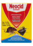 Scatola esche rodenticide Neocid EXPERT