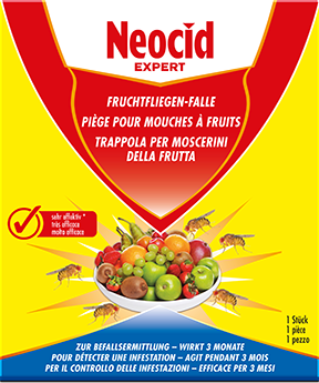 Neocid EXPERT Fly Monitor Trap